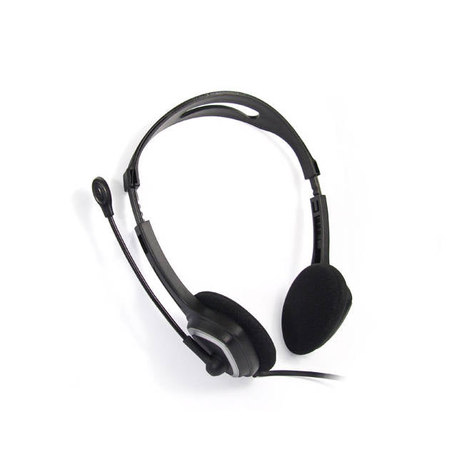 iMicro IM320 Wired USB Headset w- Microphone