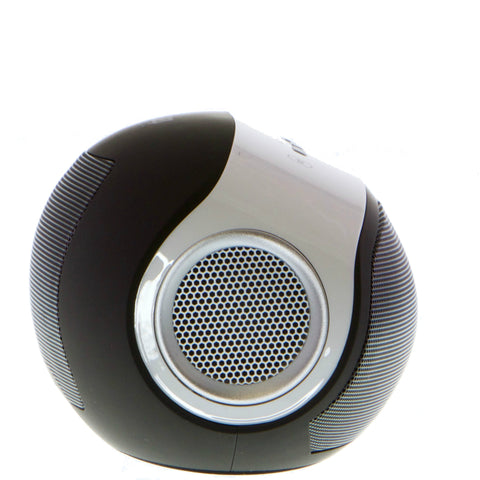 Damson Vulcan - Portable Bluetooth Speaker