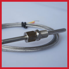 Temperature Sensor Cables