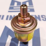 Universal 1/8 NPT Oil Pressure Replacement Sensor Sender For Aftermarket Gauge - Mainline Sensors