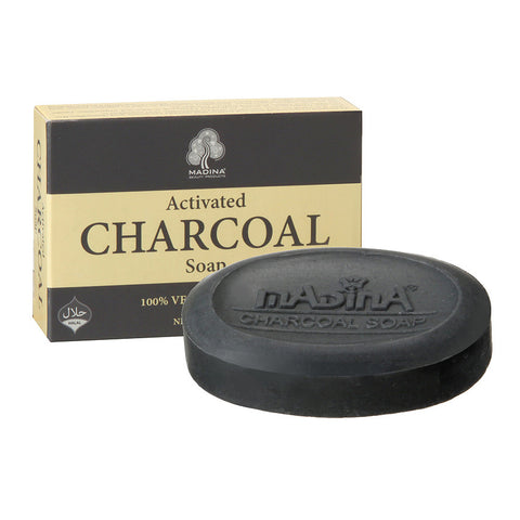 Activated Charcoal Bar Soap (Special)