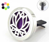 AromaBug™, CAR VENT DIFUSSER, with Free Oils & Free Shipping Limited Time.