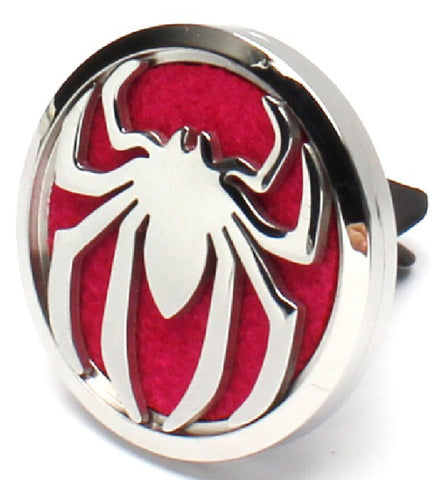AromaBUG™ 38mm Spider Car Air Vent Freshener