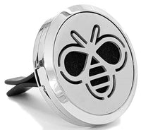 "AromaBUG™ ORIGINAL CAR VENT DIFUSSER,  ""The Original"" $19.00 Over 100 Designs. (FREE OIL Included & FREE Shipping"