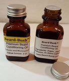 BeardBUSH™ Oil to soften and moisturize your beard. (4 Fragrances) Beard Bush *Free Shipping