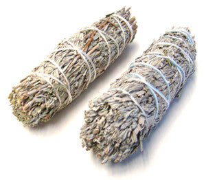 Blue Sage Stick (3 pack)