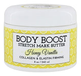 Stretch Mark Body Butter.  Body Boost