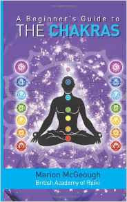 Book: Beginners Guide to the Chakras
