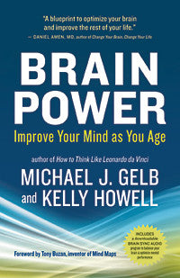 Book: Brain Power