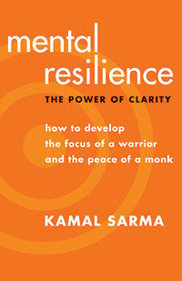 Book: Mental Resilience, The Power of Clarity