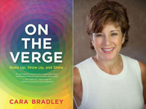 Book: On The Verge by Cara Bradley