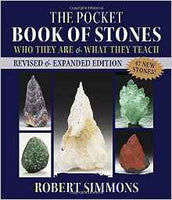 Book: The Pocket Book of Stones