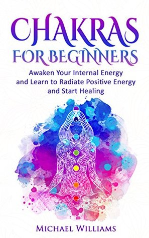 Book: Chakras For Beginners