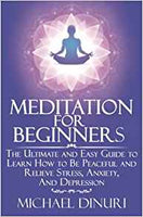 Book: Meditation for Beginners