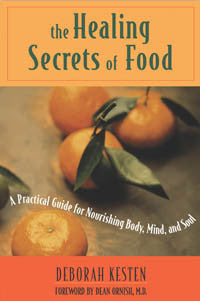Book: Healing Secrets of Food