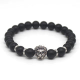 Bracelet: Lion Head for men and women