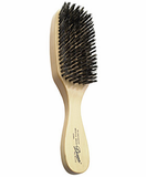 Brush: Extra Firm Reinforced Boar Bristle Brush