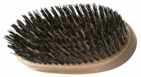 Brush: Extra Firm Military Brush