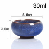 Burner: Ceramic Bowl for Incense and Herbs