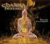 Music: Chakra Healing Audio CD