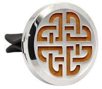 "AromaBUG™ ORIGINAL CAR VENT DIFUSSER,  ""The Original"" $19.00 Over 100 Designs. (FREE OIL Included)"