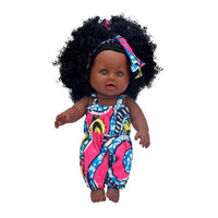 Doll: African American Dolls  Celebrate Diversity