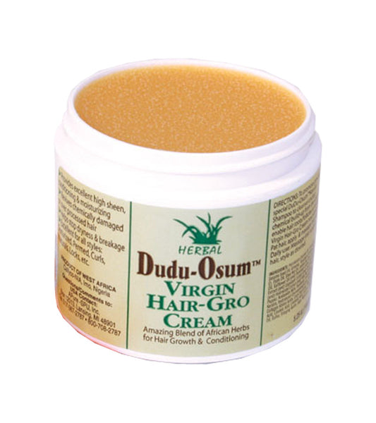 Dudu-Osun Hair Grow Cream