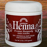 Henna Powder for Hair: Varieety of Colors
