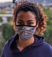 "Face Mask ""Peoples Choice"" Lightweight: FREE SHIPPING"