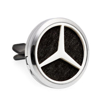 AromaBUG™  Premium Package: Car Vent Air Freshener, Free Oil, Pads & Display Box. (Over 75 Designs).