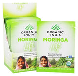 Moringa: Up Lift Packs: Energy, Protin, Vitamins and Minerals