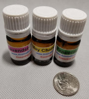 AromaBUG™  Essential Oil Variety 3 Pack