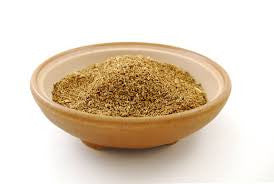 Sandalwood Powder Incense 1 oz. jar