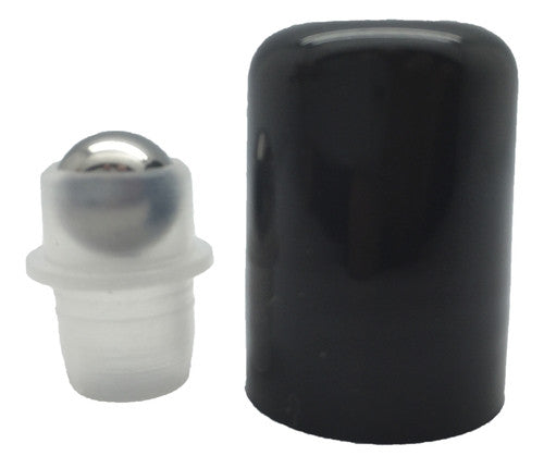 Roller Balls: Stainless Steel Inserts for YOUR 5-10 ml. bottles