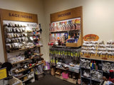 Sheer Treasures Ridgedale Center Store: We are next door to the Apple Store in the mall.