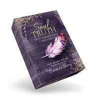Card Deck: Soul Truth Self-Awareness Card Deck