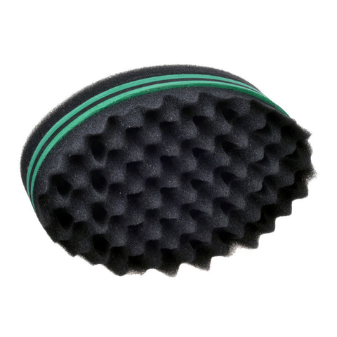 SALE: Sponge Hair Twist Brush 1 (Double Sided) Simply the Best.