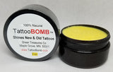 TattooBOMB™ Tattoo Butter Bomb
