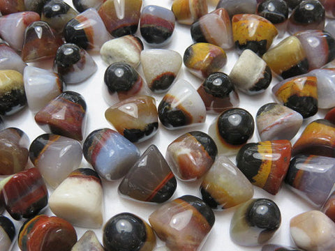 Stone: Third Eye Agate