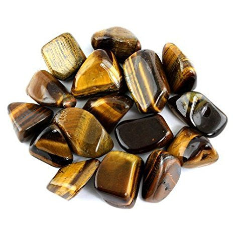 Stone: Tigers Eye Gold - South Africa