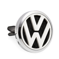 AromaBUG™ Vehicle Collection:  Car Vent Air Freshener and Diffuser. Free Oil, Pads and Display Box