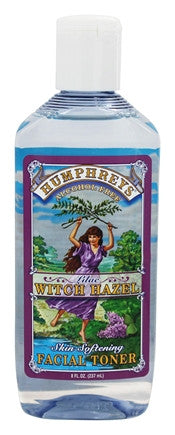 Witch Hazel, Humphreys