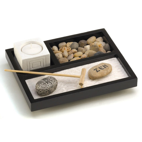 Zen Garden for Table Top.