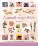 Book: Aromatherapy Bible