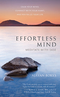 Book: Effortless Mind