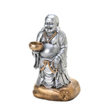 Buddha Standing Candle Holder