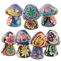 Incense Holders for Mini Sticks: Assorted Designs (Burner)