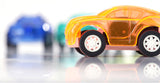 Free Gift: Pull Back Toy Car: Plastic (One per order)