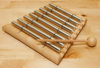 Chimes: Meditation and Yogi Awareness (Music) Chime.