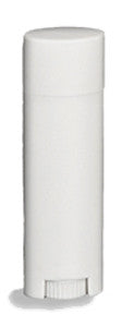 Lip Balm Tube (Flat .15 oz.)